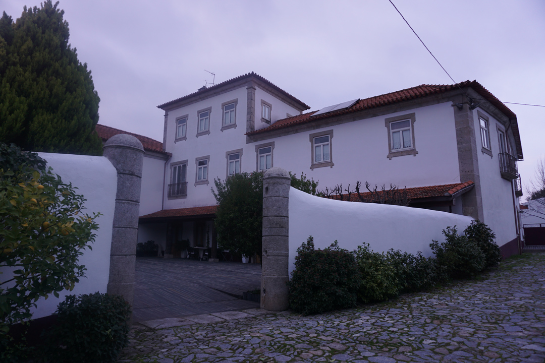 Duoro Wineries Portugal