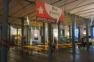 Porto.com An Incredible Portuguese Food & Wine Festival