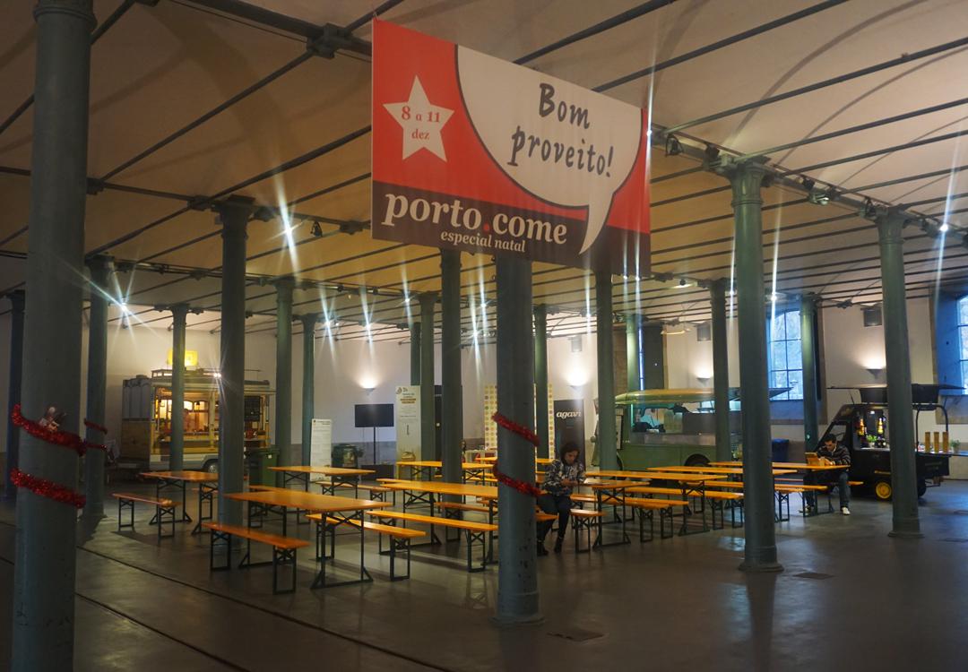 Porto.come Festival Portugal