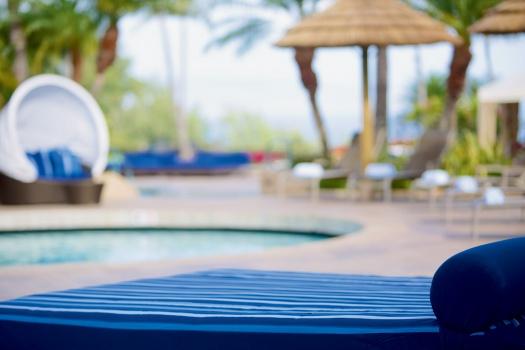 The Ritz Carlton Kapalua's Luxurious Spa