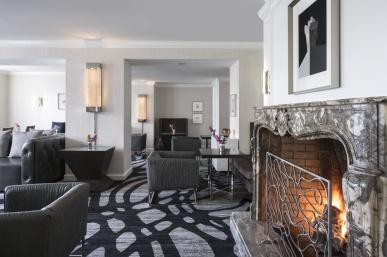 The Ritz-Carlton, San Francisco's Club Level Experience