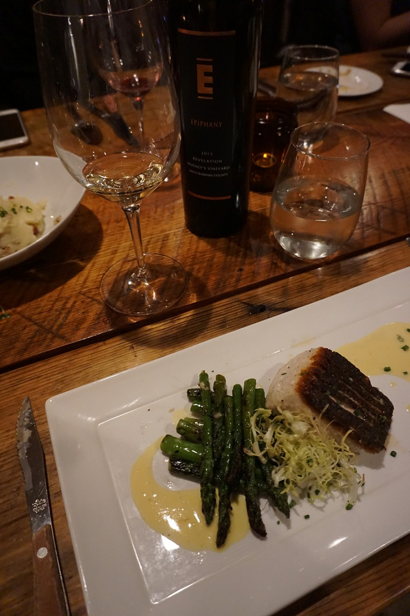 Ballard Inn & Restaurant