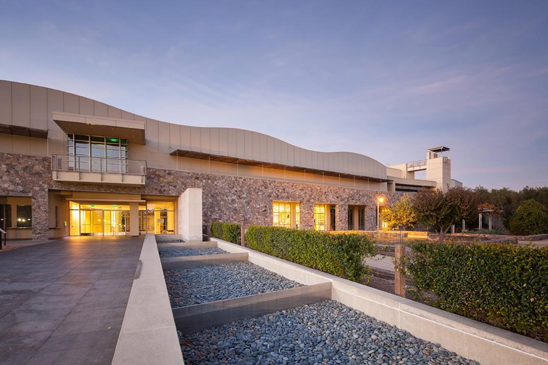 Culinary Institute of America Copia