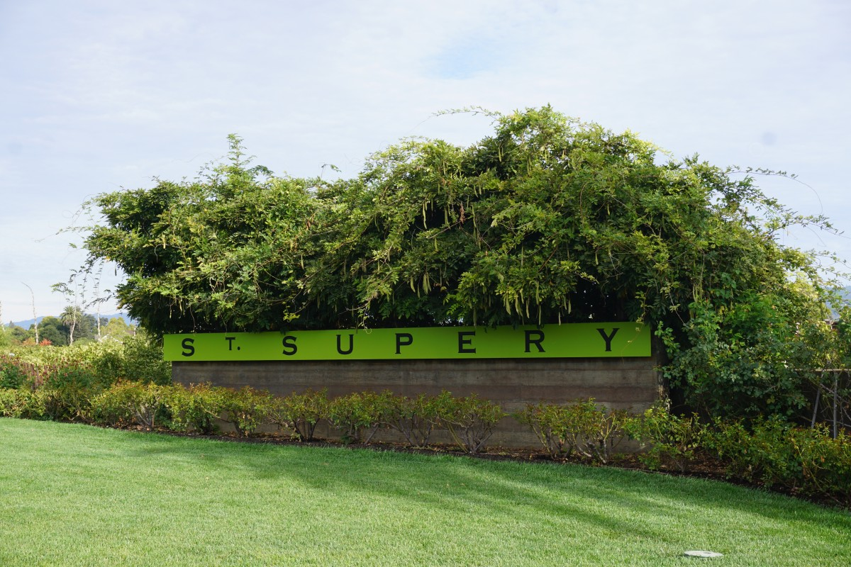 St. Supery Winery
