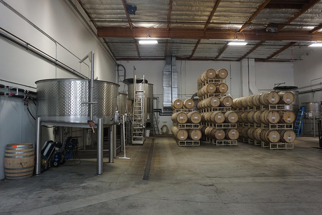 Siduri Winery