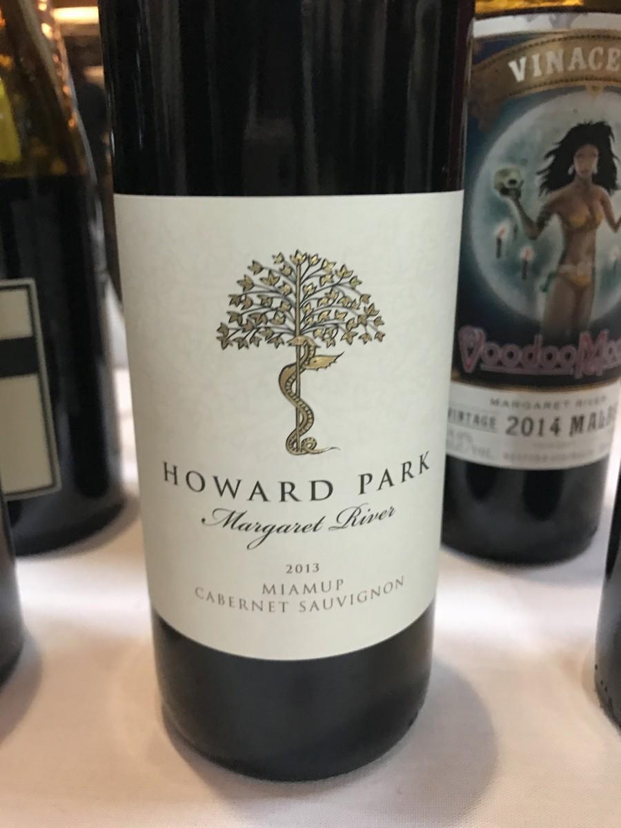 Wines of Australia Tasting