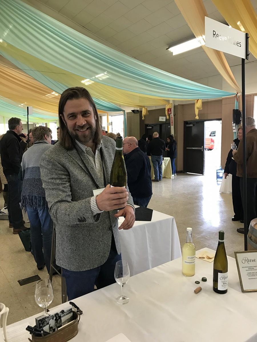 Anderson Valley's Alsace Festival