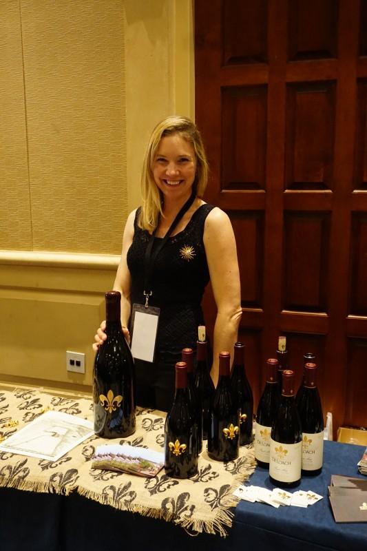 World of Pinot Noir Female Winemakers