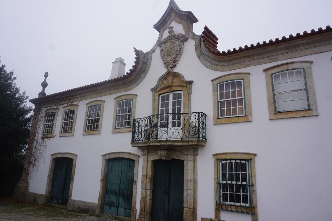 Residence Dos Barros