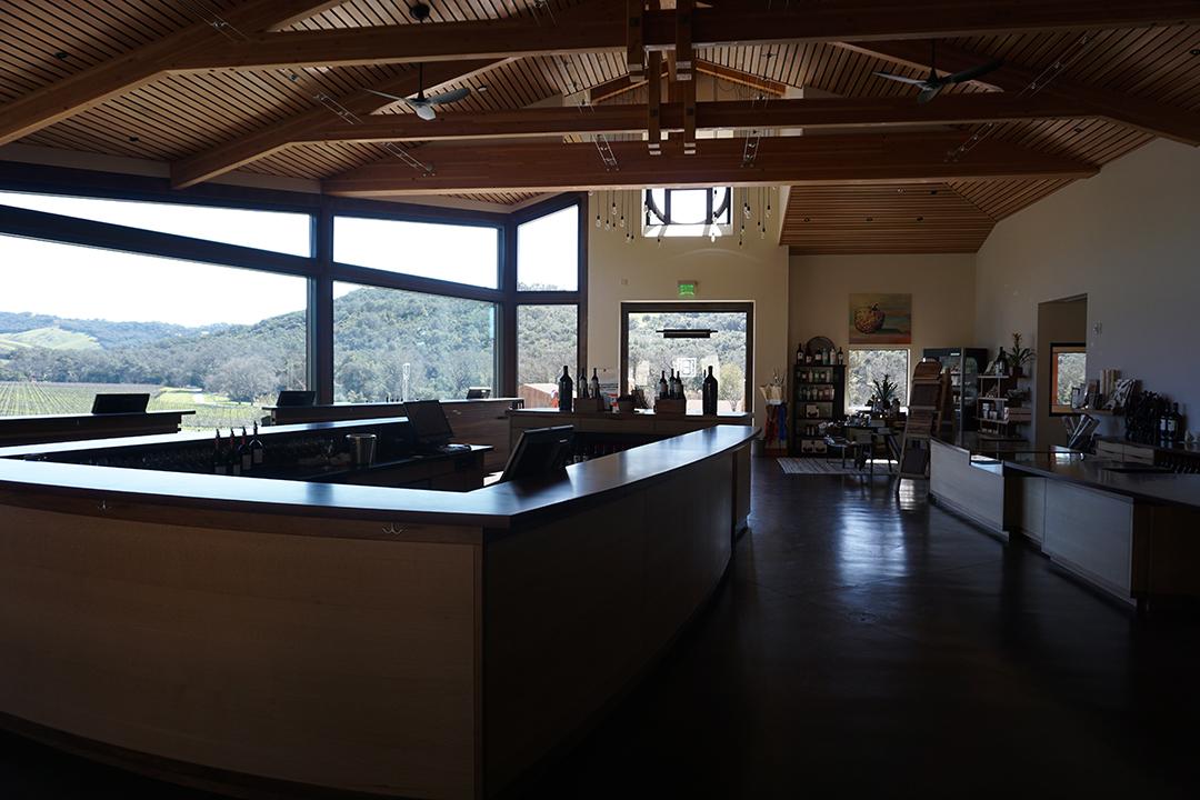 Halter Ranch Vineyard Paso Robles