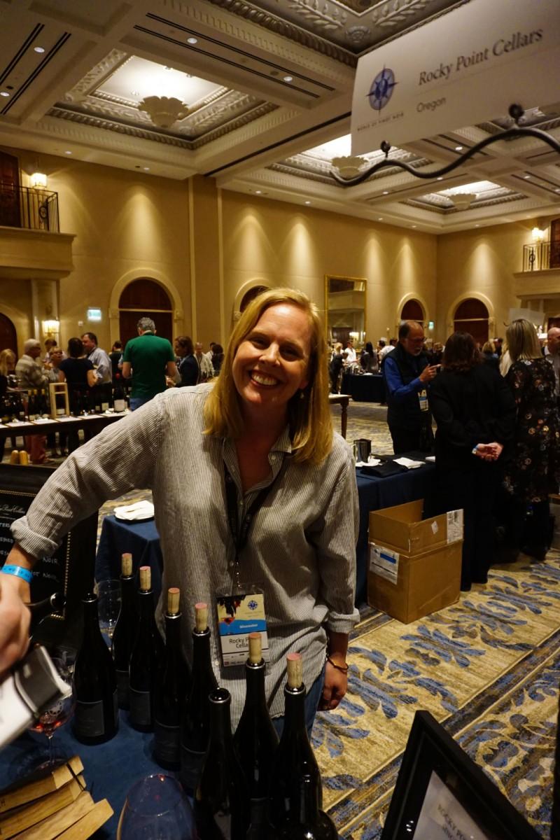 Female Winemakers World of Pinot Noir