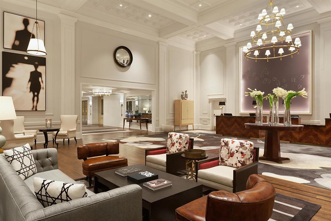 Claremont Hotel & Spa Fairmont