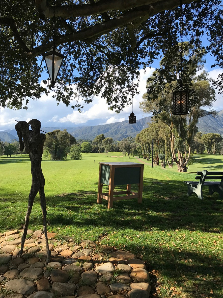 The Ojai Valley Inn & Spa